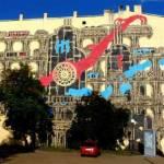 Street Art: exemplul polonez