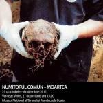 Numitorul comun – moartea