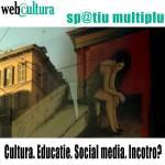 Sp@tiu multiplu: dialoguri in spatiul public