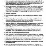 14 sfaturi pentru femeile măritate