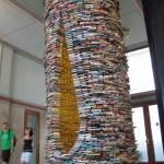 Turnul cartilor