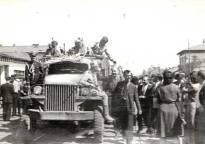 Bucuresti, 1944 (2)