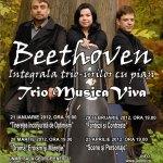 Beethoven – Integrala trio-urilor cu pian