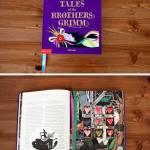 Cum sa creezi o carte cu bomboane