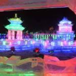 O feerie: orasul de gheata