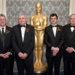 Premiile Oscar 2012: doi romani premiati pentru tehnologie