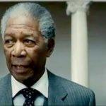 Morgan Freeman: intelepciune