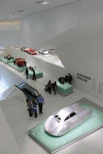 Muzeul Porsche (11)