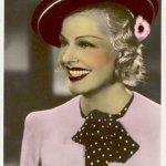 Frumoasele actrite romance din epoca de aur a cinematografiei