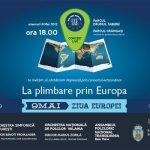 Orchestra Simfonica Bucuresti: concert in aer liber de Ziua Europei
