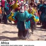 Doua expozitii despre Africa