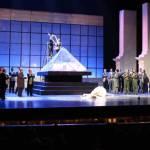 Primul Bal Mascat la Opera Nationala Bucuresti