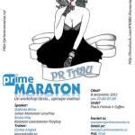 PRIME Maraton: despre tabu si ceva mai mult…