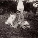 Constantin Brâncuși: o biografie în imagini