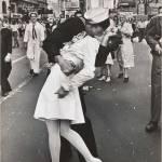 Trei fotografii de dragoste faimoase