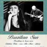 Brazilian Sun – Breathing in bossa nova