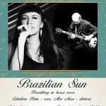 Brazilian Sun – Breathing in bossa nova
