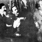 Cum a compromis Barbu Delavrancea nația germanilor