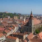 Brașov: un minut de frumusețe