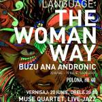 Another Language – The Woman Way