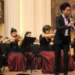 Concursului Gheorghe Dima 2013: câștigătorii