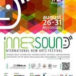 InnerSound International New Arts Festival – a 2-a ediţie