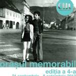 Oraşul Memorabil – ediția 2013, Brașov