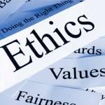Diferența dintre etică și moralitate