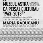 Lansare de carte și concert Maria Răducanu