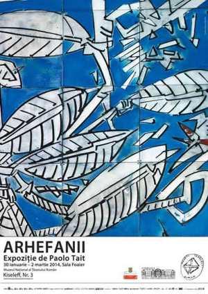 Arhefanii