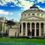 Bucureștiul. Altfel
