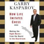 Viața e ca șahul, deși altfel