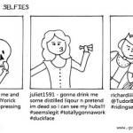 Shakespeare pe înțelesul generației Facebook