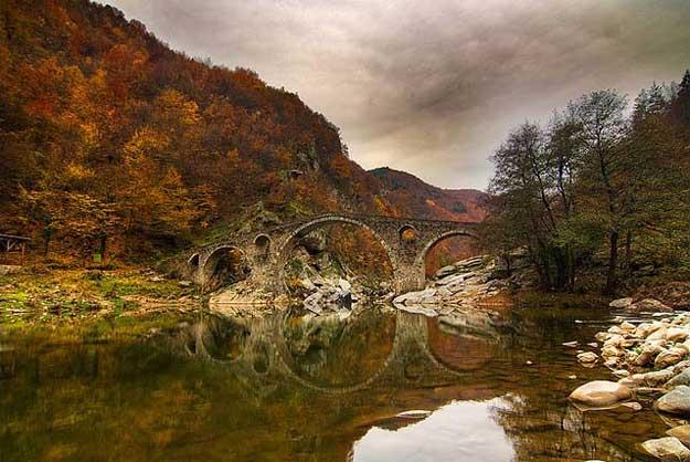 Bulgaria-toamna