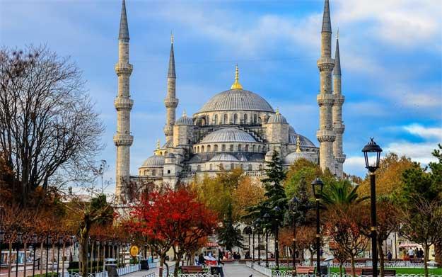 Turcia-toamna