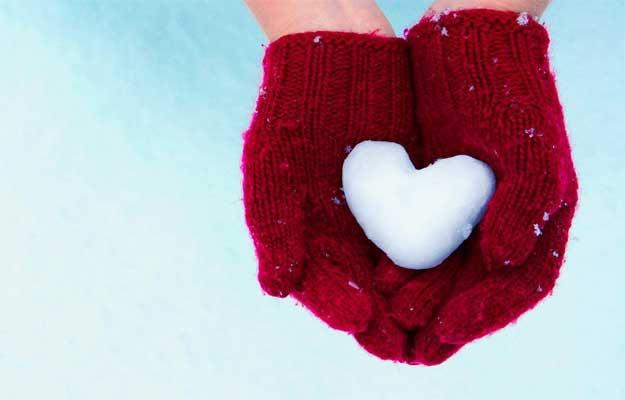 iarna-dragoste