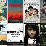 Ce filme vedem la Nomad International Film Festival