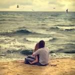 Cântec de dragoste la marginea mării