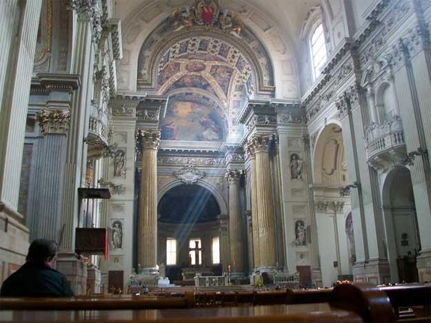Catedrala-Bologna