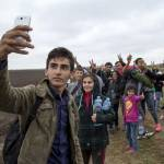 Balcanii şi refugiaţii sirieni
