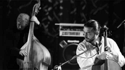 Violoncelistul Adrian Naidin, într-un concert exceptional găzduit de Green Hours