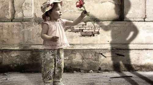 Martie este despre iubire