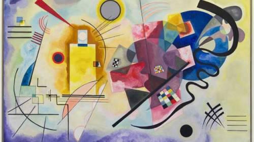 Călătoria în abstract