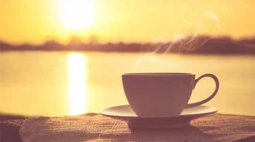 Cafeaua noastra calda