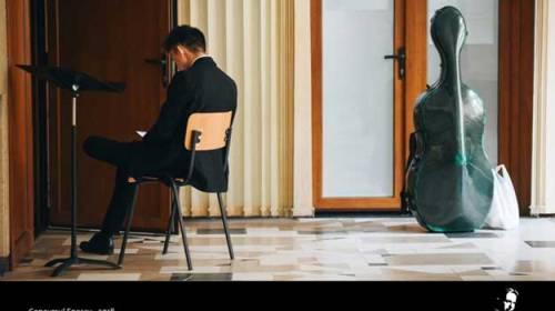 Șapte tineri s-au calificat în Semifinala Secțiunii de Violoncel din cadrul Concursului Enescu 2018