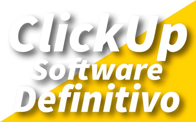 Clickup: El software de gestión de proyectos definitivo