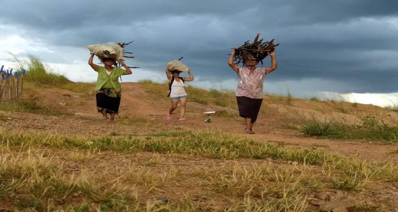 De regreso a la Venezuela rural