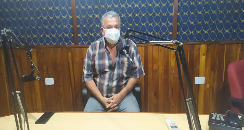 Dr. Lizardo Chacín: prevención y vacunas para frenar el virus