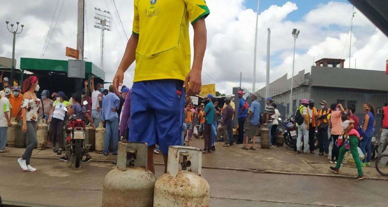 Críticas levantó operativo de Digas Guárico en Altagracia