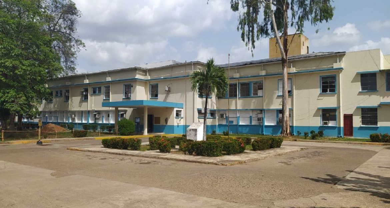 Un fallecido y 11 recluidos balance del covid-19 en el hospital
